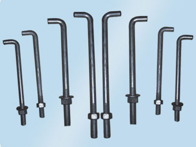 Anchor Bolts - ANCO Fastener Company - Lewisville TX
