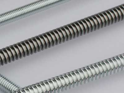 ANCO Fastener Company - Threaded Anchor Rod