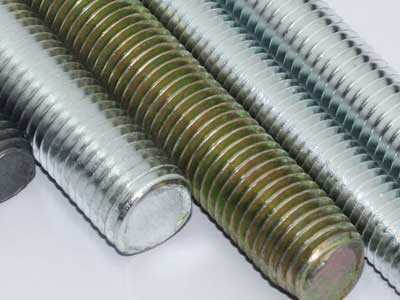 ANCO Fastener Company - All Threaded Rods
